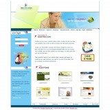 iScripts EasyCreate powered site - www.gosites.com