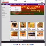 iScripts MultiCart powered site - www.icloud2020.com