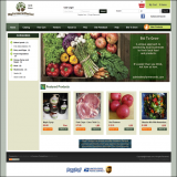 iScripts MultiCart powered site - http://www.myfarmersmkt.com/